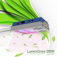 Lumini Grow System Double Chip LED Grow Light Full Spectrum Red Blue White UV IR For