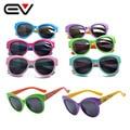 2016 Baby Kids Children Sports Sunglasses Polarized Outdoor Party Classic UV400 Sunglases Girls Boys Oculos de sol EV1235