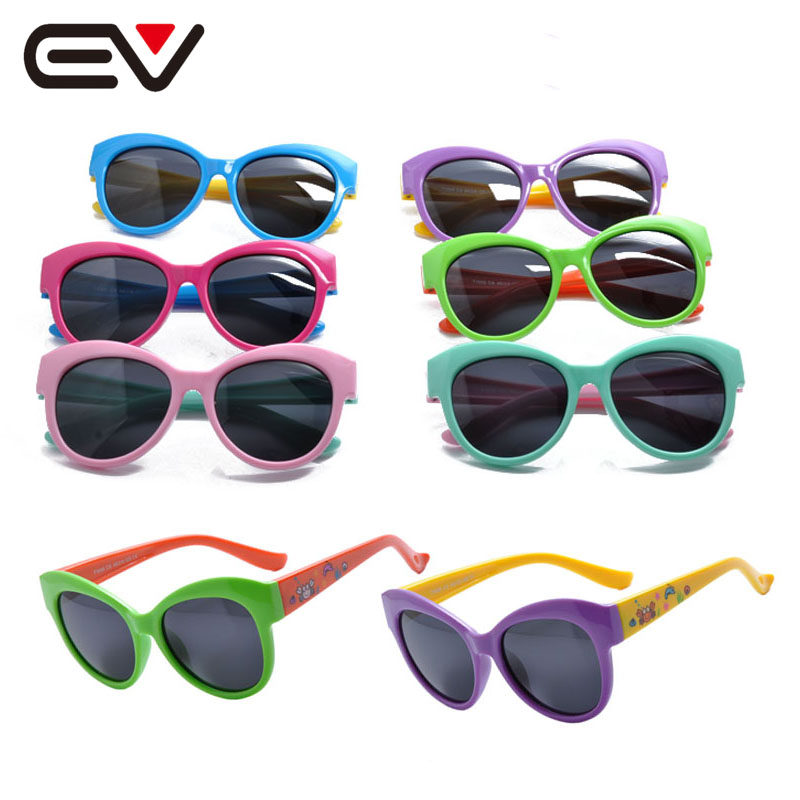 Online Buy Wholesale kids sunglases from China kids ...