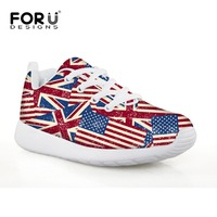 FORUDESIGNS Lightweight Children Running Shoes Sport Kids Sneakers Shoe for Boys and Girls Breathable Outdoor Kids Shoes