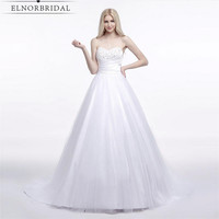 Modest Wedding Dresses 2017 A Line Designer Robe De Mariee Corset Back Bridal Gowns Handmade Buy Direct From China