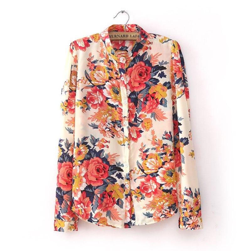 Aliexpress.com : Buy 2017 Fashion harajuku Floral Printed