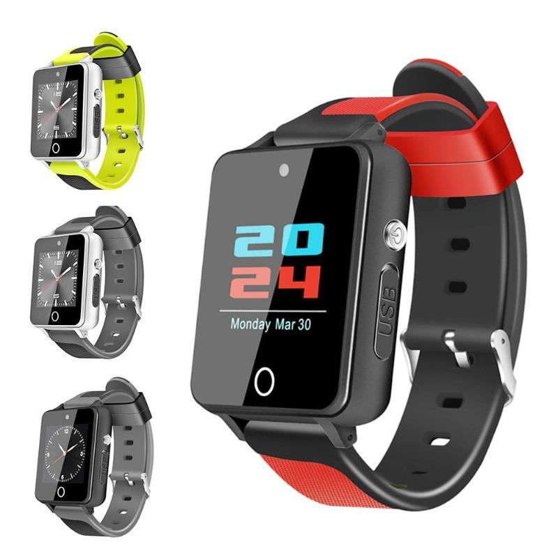 все цены на ALLOYSEED S9 Android 5.1 Bluetooth 1.54inch MTK6580 Quad Core WIFI 512M+4G Phone Smartwatch Support SIM Card Camera онлайн