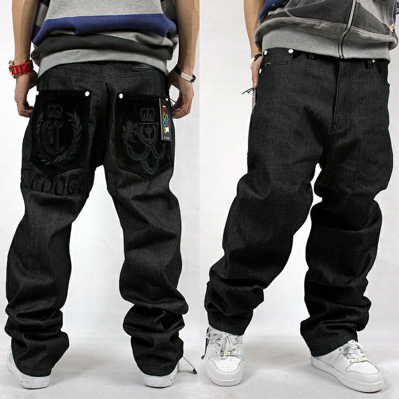 Popular Hip Hop Jeans Men-Buy Cheap Hip Hop Jeans Men lots from ...
