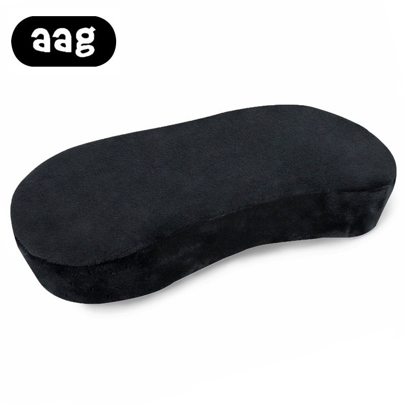 2019 Chair Armrest Pads For Office Chair Soft Elbow Pillows Pads Protector Long Arm Sleeve Elbow Brace Patches Rest Cushion Fixing Prices According To Quality Of Products Furniture Accessories