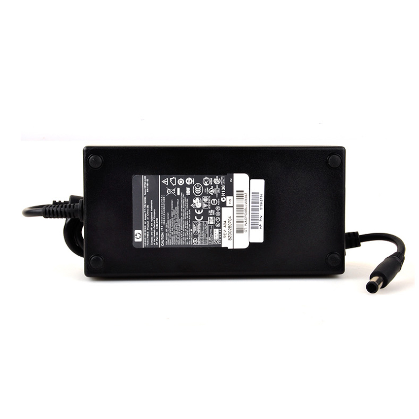 ФОТО 19V 9.5A Genuine180W AC Adapter HSTNN-LA03 600082-001 PA-1181-02HQ for HP All in One 200 Omni 200 all in one desktop systems