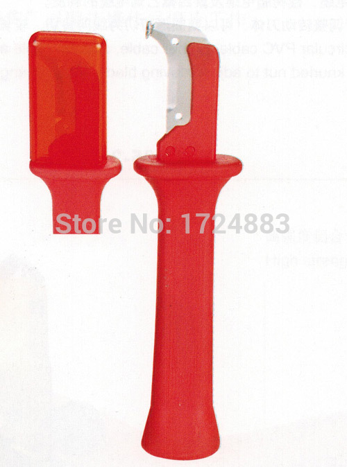 German Style Cable Knife Wire Stripper Patent Stripping tools  31HS