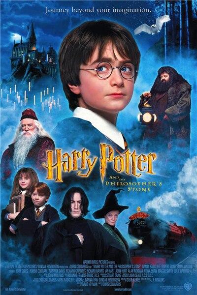 Custom Canvas Art Harry Potter Poster Harry Porter Wall Stickers Harry Porter Wallpaper Emma Sticker Christmas Decoration #848#