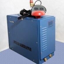 Океанический 12 кВт парогенератор для душевой сауны