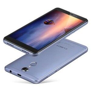 """Image 5 - Cubot Nova Android 8.1 18:9 Plein Écran 3 GB 16 GB Double 4G Double Sim Celular 5.5 """"MT6739 quad Core Smartphone 4G LTE Telefone"""