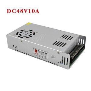 Image 5 - Блок питания, для светодиодной ленты, с 85 265/110/220 В перем. тока на 12/24/36/48 В пост. тока, 1/2/3/5/10/15/20/30/40/80 А
