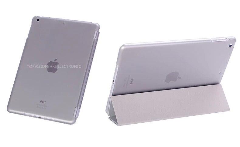 2 1透明ハードバックケース+ - タブレットアクセサリー - 写真 5
