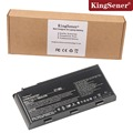 KingSener 11.1 В 7800 мАч BTY-M6D Батареи Ноутбука Для MSI GX660 GT660 GT663 GT683 GT685 GT70 GT780 GT780R GT783 GX60 GX660 9 СОТОВЫЙ