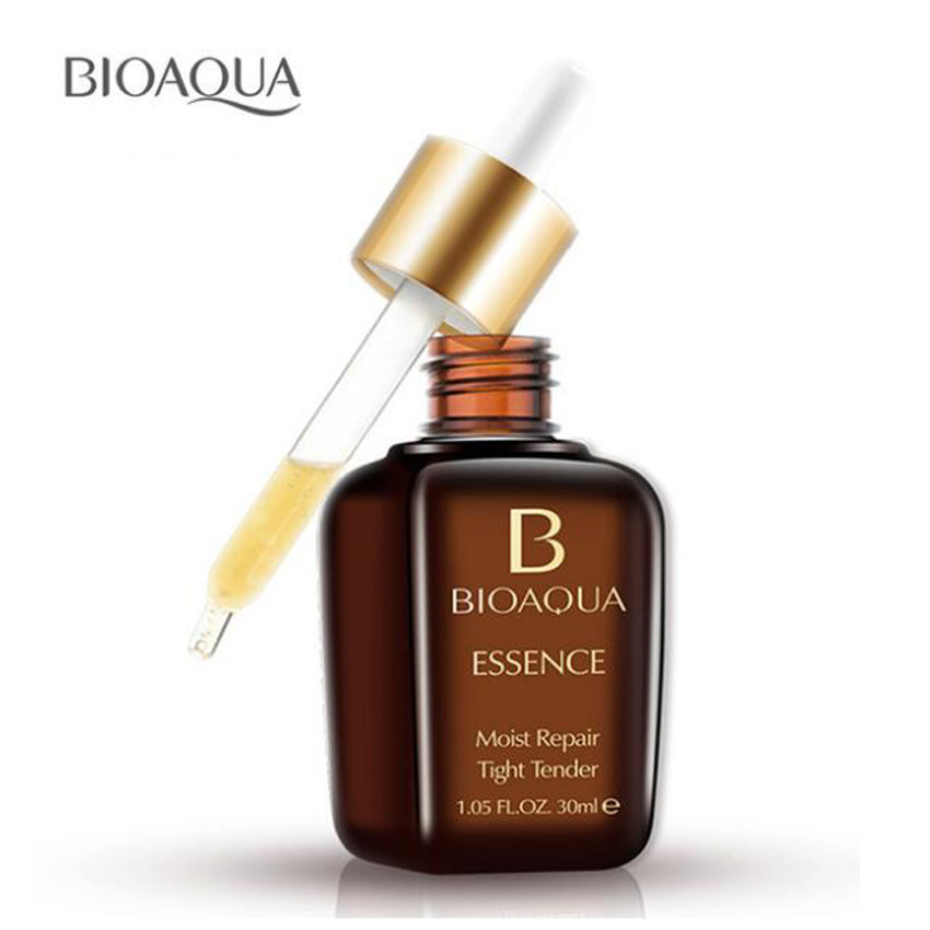 BIOAQUA Face Cream Facial Care Cream Sooner Eye Serum 15ml Skin Recovery Complex Advanced Night Repair 50ml Eye Concentrate it s skin power 10 formula li effector 30ml [ skin tone recovery ] face cream serum helps your skin to be even bright clean