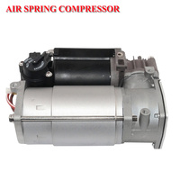 RQG100041 For Land Rover Discovery MK II 1998 2004 Level Control Compressor Air Suspension Pump