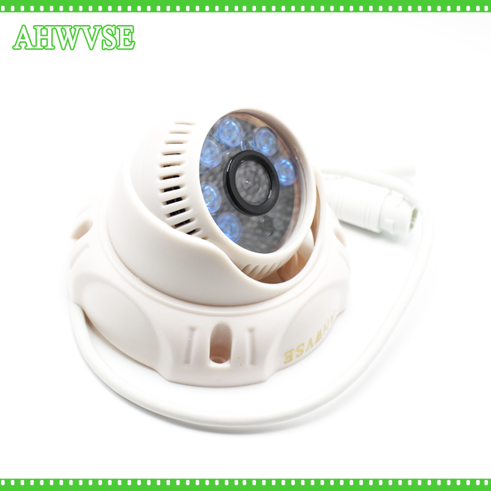 AHWVSE H.264 POE Camera Promotion Full HD 1080P POE IP Camera H.264 Infraed CCTV Camera Mini IR Dome Indoor Camera ahwvse h 264 poe camera promotion full hd 1080p poe ip camera h 264 infraed cctv camera mini ir dome indoor camera
