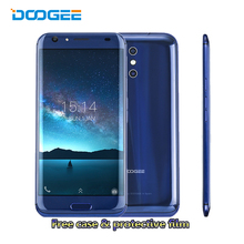 "DOOGEE BL5000 4G LTE Smartphone 5050 mAh MT6750T Octa Core Androind 7.0 Mobile Phone 5.5 ""FHD Double Arrière Caméra 13MP 4G RAM 64G ROM"