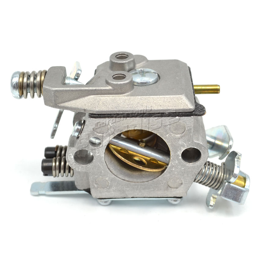 Replace Carburetor Carb for Partner 350 351 370 371 420 Chainsaw Walbro 33-29 Parts with Box high quality carburetor carb carby for husqvarna partner 350 351 370 371 420 chainsaw poulan spare parts walbro 33 29
