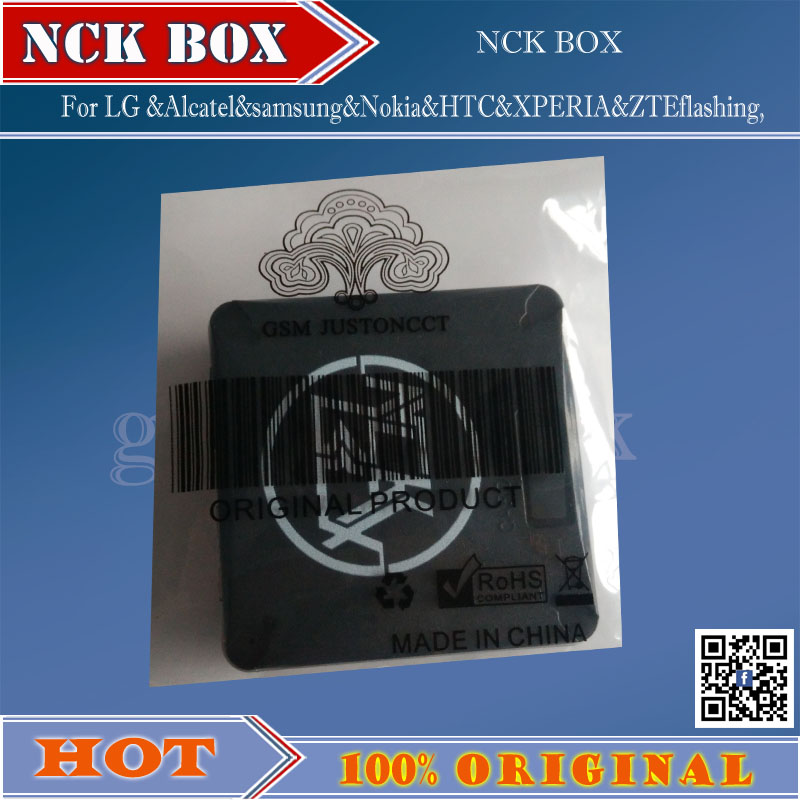 US $99 35 |gsmjustoncct nck pro box for LG ,Alcatel, Samsung, Huawei and  other devices' flashing, software repair and unlocking-in Telecom Parts  from