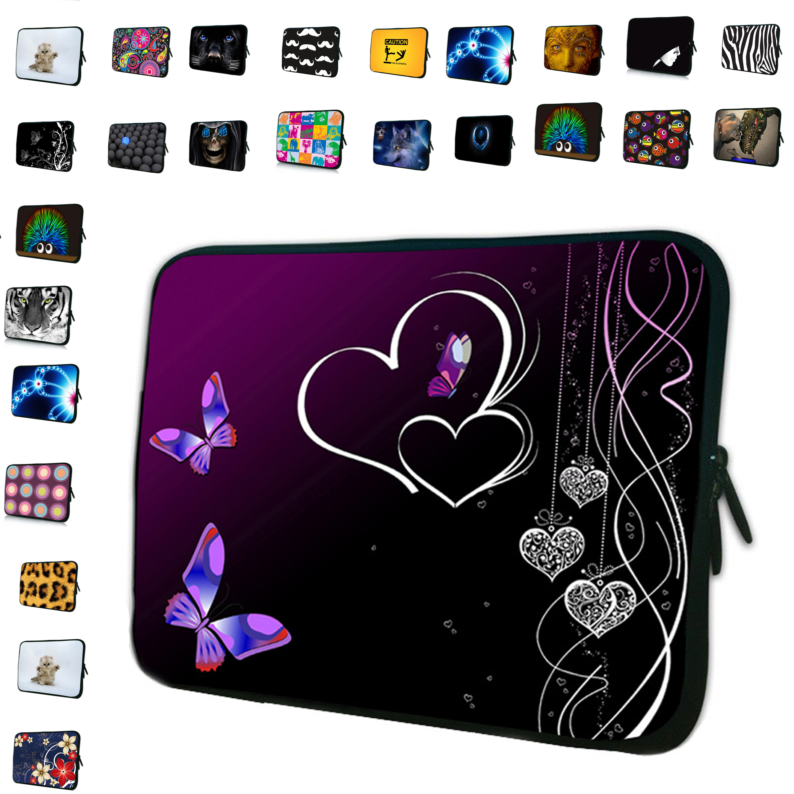 Hot Sale 15 15.4 15.6 15.5 inch Laptop Notebook Computer PC Sleeve Bag Cover Cases Pouch For HP WASD 15 HASEE 15.6 Dell