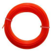 Durable 15m x 2.4mm Strimmer Line Spool Grass Cut Nylon Cord Mayitr Wire String Grass Trimmer Parts