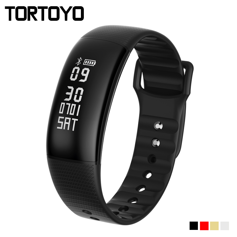 A69 Smart Bracelet Heart Rate Monitor Blood Pressure Fitness Tracker Sports Smartband Notification Remind for iPhone