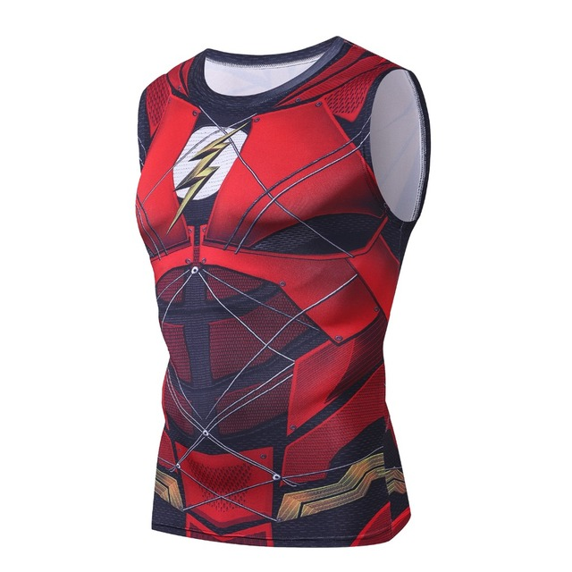Avengers 3 Thor 3D Printed T shirts Men Compression Shirts Cosplay Costume 2018 Summer NEW Comics Tops For Male Clothing 4
