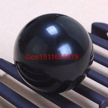 NEW GENUINE SANWA LB-35 BALL TOP HANDLE ARCADE JOYSTICK BALL TOP HANDLE FOR WINDOW SYSTEM & MAME CABINET ROJECT & JAMMA BLACK-