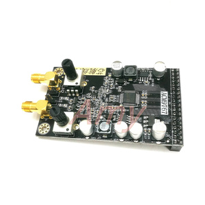 Image 3 - FPGA, AD9767 high speed dual channel DAC module, with FPGA development board, compatible with DE2
