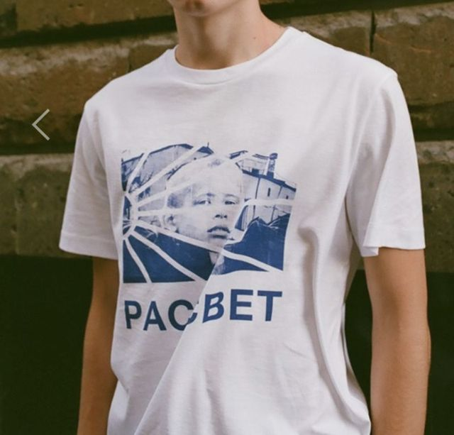 983c74c0d 2016 PACCBET Dawn Printed T Shirt-in T-Shirts from Men's Clothing on ...