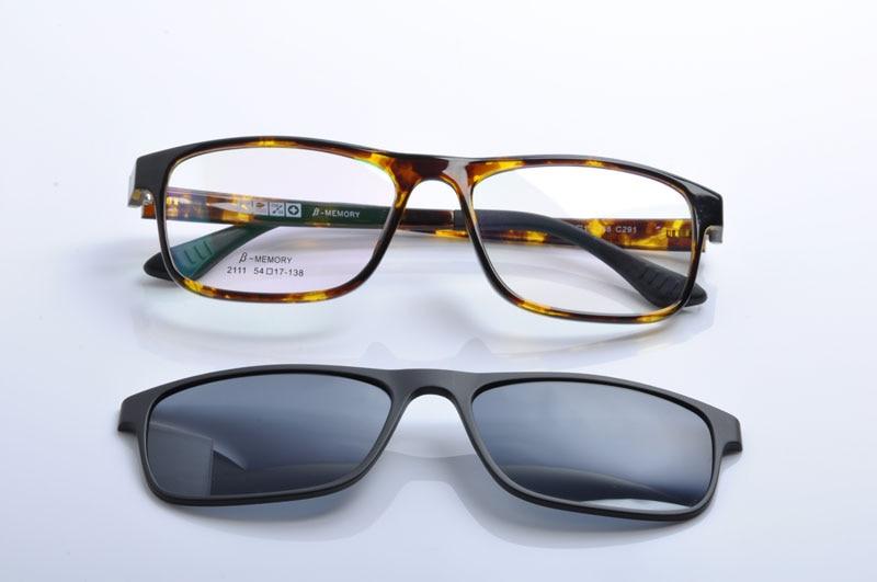 d52fe6c933e www.isefac-alternance.fr   Buy DEDING Polarized Clip on Sunglasses W
