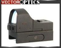 Super Deales Vector Optics 1x22 Camera Micro Reflex Red Dot Scope 5 Levels 3 MOA Dot