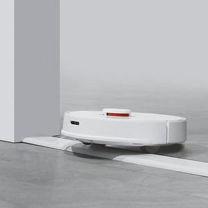 Image 5 - Nuevo 2019 Original CE Roborock S50 S55 Xiaomi MIJIA Robot aspirador hogar 2 WIFI Smart planeada lavado limpieza barrido mopa húmeda