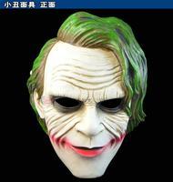 Collector's Edition boutique resin mask film theme Batman Mask Halloween Dark Knight mask