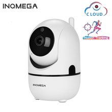 INQMEGA 1080P Cloud Wireless IP Camera Intelligent Auto Tracking Of Human Home Security Surveillance CCTV Network Mini Wifi Cam(China)