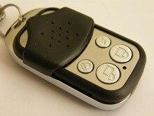 BENINCA LOT2WMS Universal remote control garage door gate fob remote control Cloning/Duplicator 433.92mhz fixed code все цены