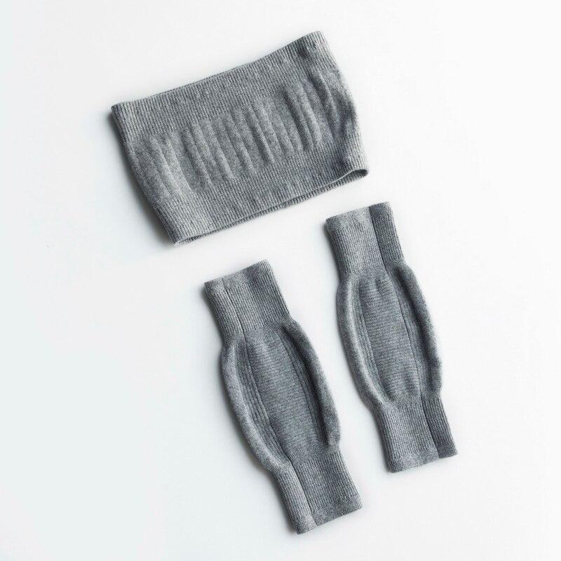 Winter Warm Cashmere Stretch Waist