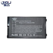 JIGU חדש 6 תאי סוללה למחשב נייד עבור Asus A8 A8000 F8 N80 N81 X80 Z99