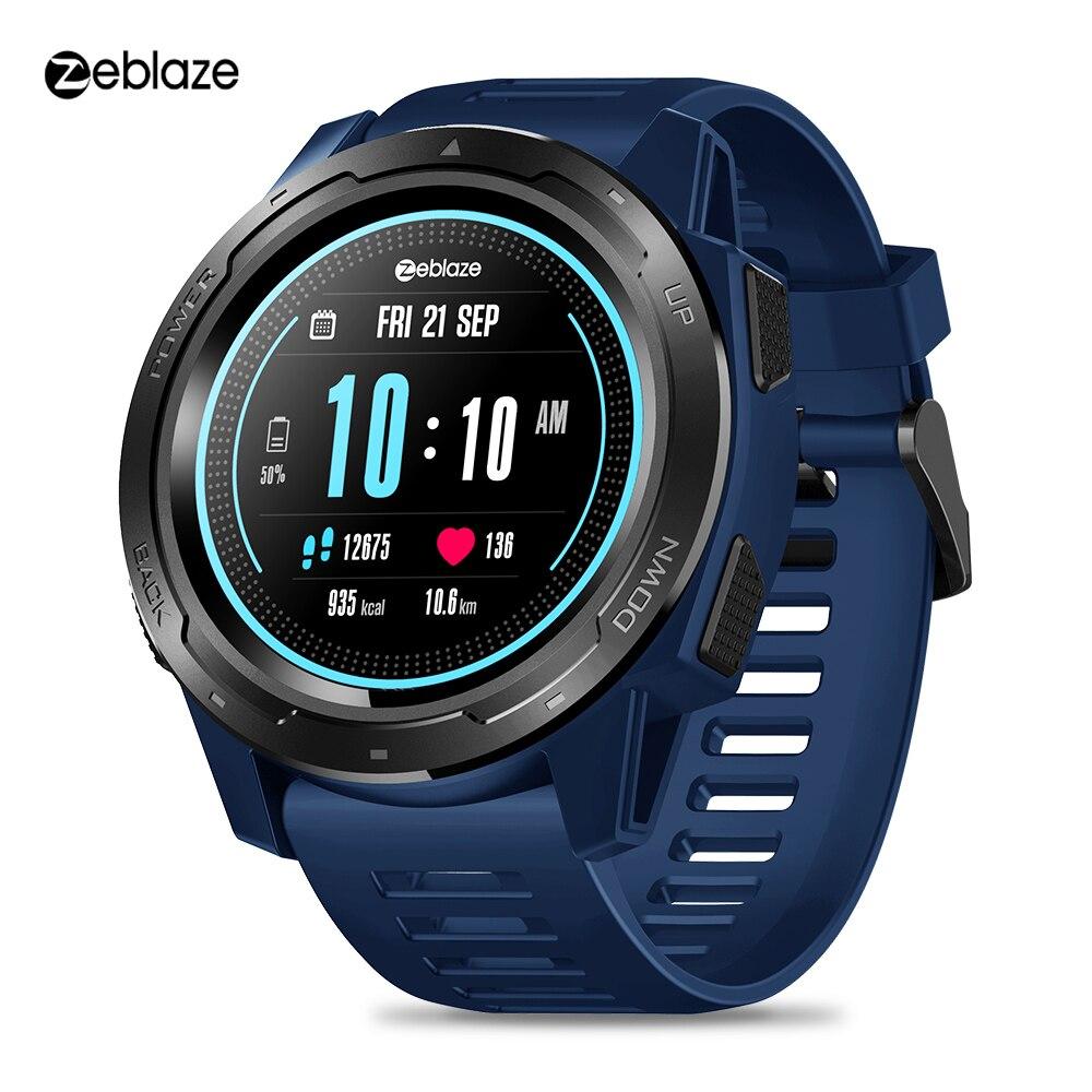 Zeblaze VIBE 5 Smart Watch men women Smart Bracelet Watch Waterproof Fitness Tracker Sports watch for