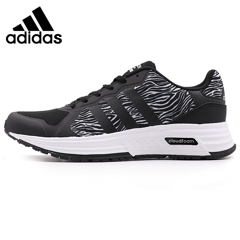 Original New Arrival 2017 Adidas NEO Label FLYER Women's Skateboarding Shoes Sneakers кроссовки adidas neo adidas neo ad003amura29