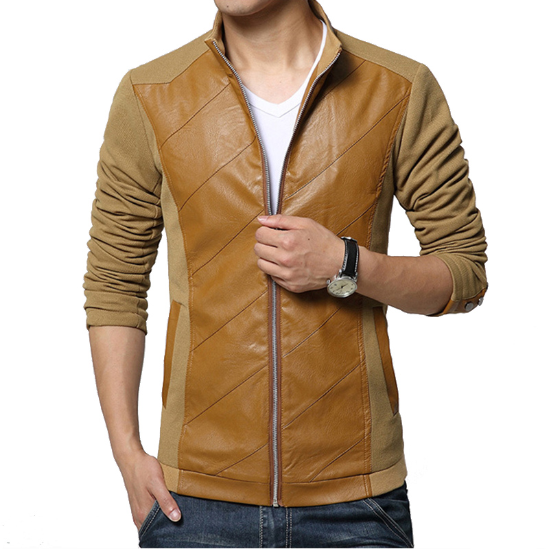 Aliexpress.com : Buy 2017 New Fashion Mens Jackets and Coats ...