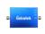 GSM 1800 mhz Repetidor de Sinal de Celular 2G Rede GSM 1800 mhz Móvel Impulsionador GSM 1800 Telefone Celular Repetidor 65dB Extensor de sinal
