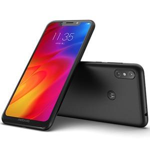 "Image 3 - Motorola smartphone moto p30 note, telefone celular, rom global, 6gb, 64gb, tela 6.2 ""1080p, snapdragon 636, octa core, 16.0mp + 5.0mp 5000mah telemóvel"