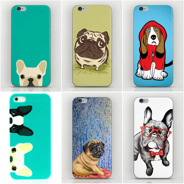 online store 792e2 69c44 US $2.99  1pcs Luxury Animal Dog Cases for iPhone 5s PC Back Hard Cover for  iPhone 5 Housing for iPhone 5 on Aliexpress.com   Alibaba Group