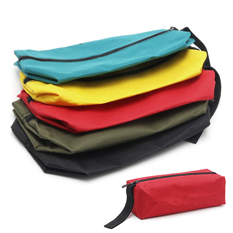 Multifunctional Storage Tools Bag Utility Bags Oxford for Small Metal Parts Bags