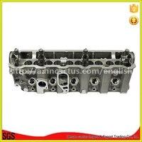 Auto Motor AAB AJA AJB 074103351D Da Cabeça Do Cilindro para VW TRANSPORTER T4 2.4D