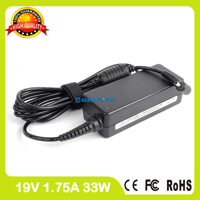 19V 1.75A 33W laptop charger ac power adapter AD890026 ADP-33BW AD890326 for Asus Transformer Book T200 T3chi T200TA T300 chi