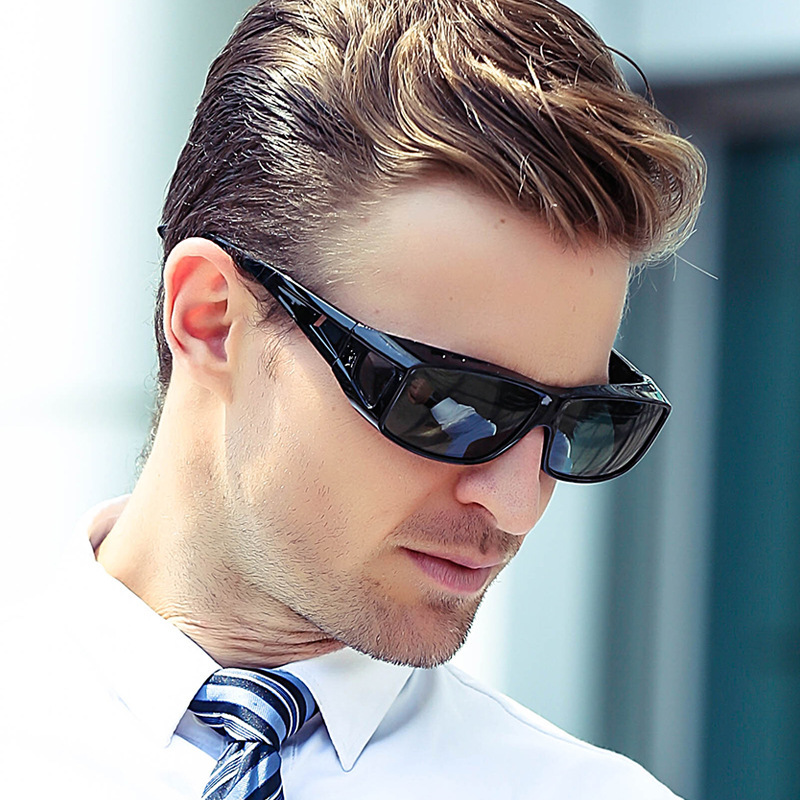 Открытый очки Велосипеды очки мужские солнцезащитные очки спортивные Рыбалка вождения по ...