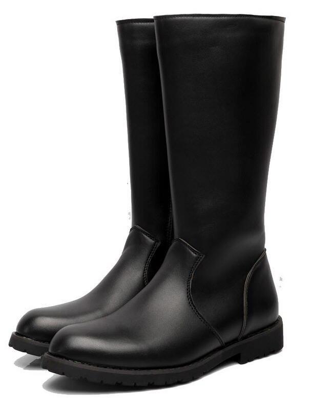 Online Get Cheap Men Tall Boots -Aliexpress.com | Alibaba Group