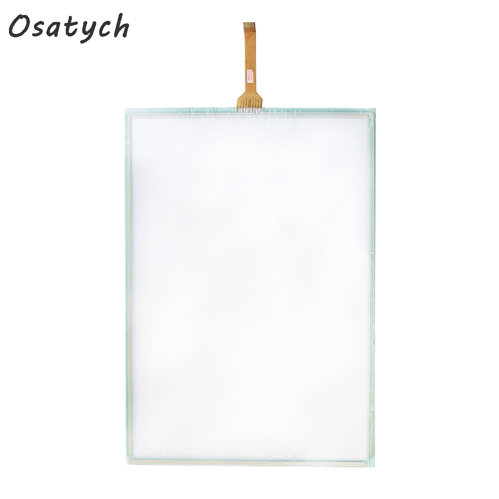 15 inch Touch Screen for GT GUNZE U.S.P. 4.484.038 G-34 8 Wires Digitizer Panel Glass 329*250mm